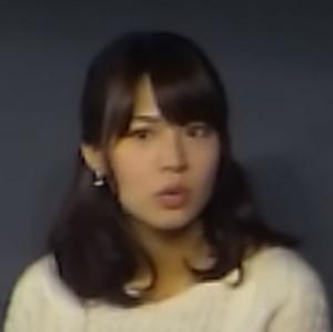 中田翔 嫁 奥さん 画像